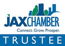 Drawn In Media is proud to be a Trustee of the Jacksonville Chamber of Commerce.